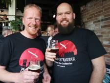 Osse ketels, nieuw etiket: Bier Messentrekker wordt opnieuw gelanceerd