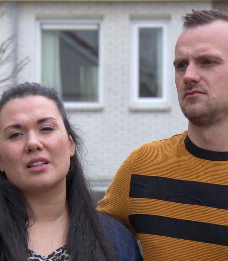 Buikpijn en tranen in Kopen zonder kijken: 'We hadden dit zelf nooit gekocht'