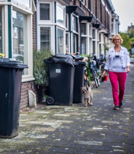 Avalex haalt afval eerder op vanwege hitte