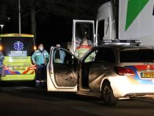 Dode trucker gevonden in vrachtwagen langs A2, politie doet onderzoek