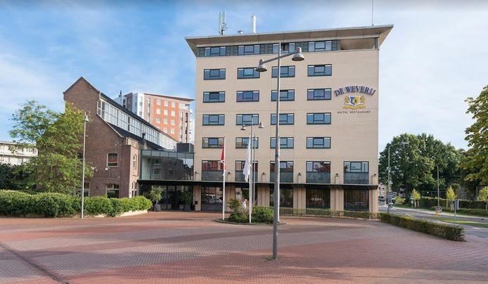 Hotel de Weverij in Oss