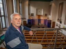 In 't kerkje van Ellesdiek heerst altijd het Zeelandgevoel: 'We gaan door in de geest van Engel'