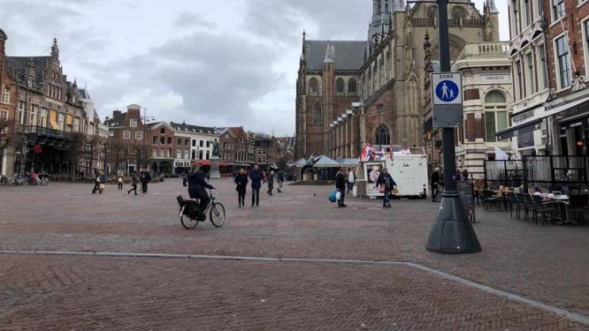 Ruim tienduizend Haarlemse huizen en bedrijven hebben weer stroom