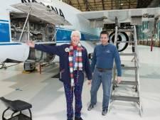 Nasa wees haar vier keer af omdat ze vrouw is, nu mag 82-jarige Wally de ruimte in met Amazon-baas Bezos