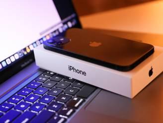 Nieuwe iPhone zou scherm krijgen dat altijd aan staat