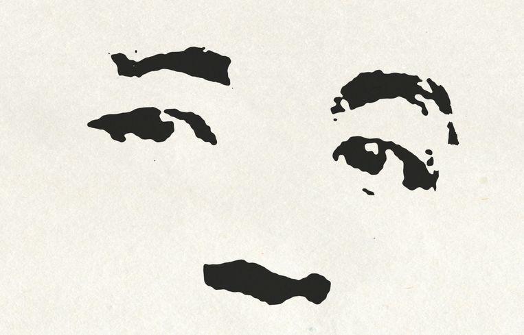 De omslag van Jesse Balls 'Silence Once Begun'. Beeld