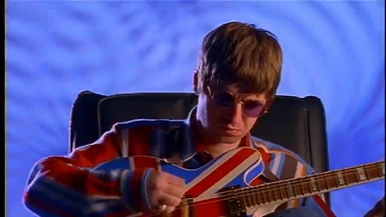 Noel Gallagher Beeld YT