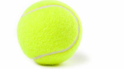 Herstel en herinvulling voor tennisvelden Beekstraat