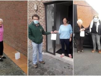 Bewonersplatform Sint-Jan brengt biertjes aan de deur bij alle inwoners