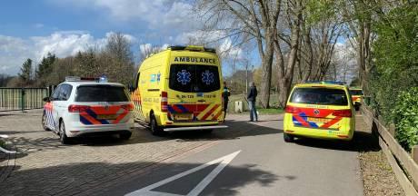 Twee keer op een middag is het boem in Beemte-Broekland: ongevallen op Waterweg en Ramsbrug