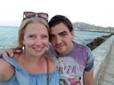 Kirsten en Jeroen van Tol