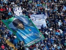 Alles aan Antoine Griezmann is nep. Maradona wás en ís écht