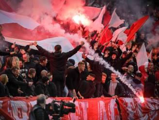 """Antwerp komt met fel statement na incidenten: """"Vijf stewards geraakten gewond, waarvan één ernstig"""""""
