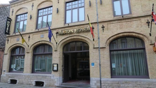 """Veel Ieperse bedden van hotels en andere verblijven bezet: """"Toeristische campagnes werpen vruchten af"""""""