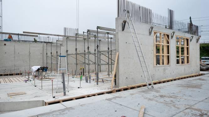 Duur en klein: nieuwbouw minder in trek