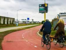 Nieuwe brug over de Maas bij Empel, dan ook maar direct een nieuwe fietsverbinding