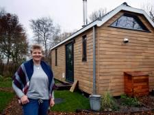 Burgerinitiatief voor meer tiny houses in Dordrecht