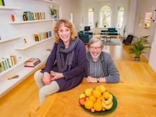Jan en Lia verkopen hun authentieke Haagse bovenwoning met modern tintje