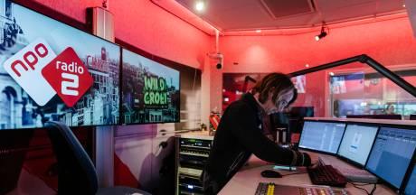 In het spoor van radio-dj Giel Beelen 'Chaos, doodeng en een krankzinnig begin'