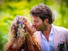 Katja Schuurman boos nadat echtgenoot coronawaarschuwing krijgt: 'Dit is beleid voor de bühne'