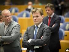 CDA en D66 houden vragen na brief Weekers
