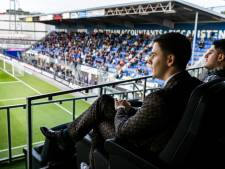 Grote klap FC Den Bosch en Jordania: overname definitief afgekeurd