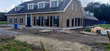 Laatste loodjes voor Herbergier in Zeeland; 28 september open dag
