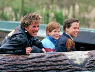 """Zorgt Diana vandaag voor verzoening tussen Harry en William? """"Meghan zou dit als verraad beschouwen"""""""