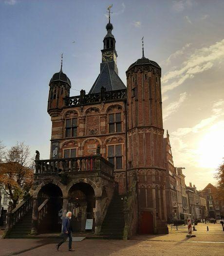 QUIZ   Wat weet jij van deze bijzondere plekken in Deventer? Test het hier!