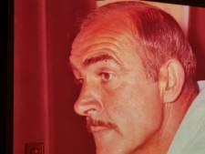 'Huizenruimer' vindt foto Sean Connery in Deventer en script van 'Een brug te ver' tussen oude spullen
