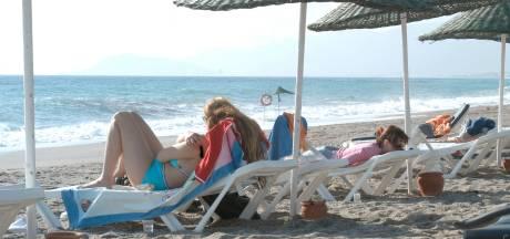 Stelling | Ik boek zeker een buitenlandse vakantie