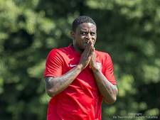 Ebecilio en FC Twente per direct uit elkaar