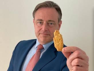 """Bart De Wever in de bres voor Antwerpse Handjes nadat die aan gruweldaden in Congo gelinkt worden: """"De stap van woke naar waanzin is snel gezet"""""""