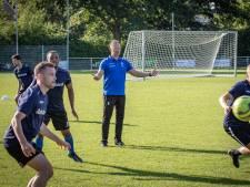 Zeeuwse clubman Dolf Roks per direct vertrokken bij Sparta, 35 jaar nadat hij binnenkwam