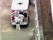 Kent Brantly, infecté par Ebola, est arrivé aux États-Unis