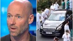 """Prof Geert Meyfroidt na actie ontevreden zorgpersoneel: """"Opvorderen van personeel is nu niet aan de orde"""""""