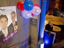 'PVV grootste in Almere en Den Haag'