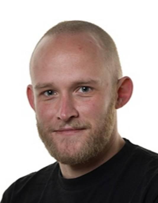 SP-Tweede Kamerlid Peter Kwint
