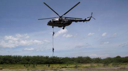 Twee militairen omgekomen bij helikoptercrash in Bulgarije, een gewonde