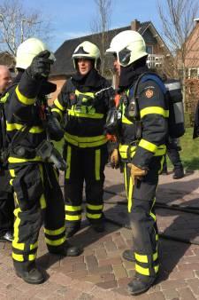 Steenbergen en bedrijfsteam SABIC winnen brandweerwedstrijden in Wijk en Aalburg