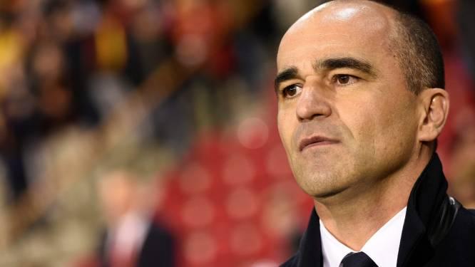 """Martínez herhaalt dat hij voor EK duidelijkheid wil over toekomst: """"Dat is voor iedereen het beste"""""""