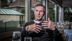 Roger De Vlaeminck (72) genezen… en verliefd op Peggy (45)