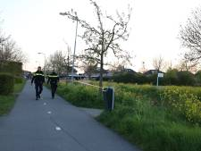 Jongen neergestoken in park Tiel; verdachte meldt zich bij politie