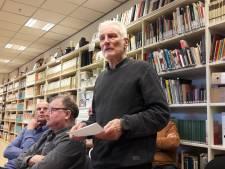 Frans Abrahams neemt afscheid van Heemkundekring Schijndel