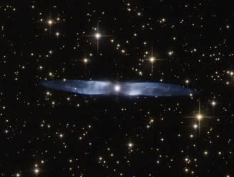 NASA zoekt kunst voor de kosmos