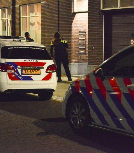 Extra camera's zitten er niet in voor het Stationskwartier in Breda. Hekken misschien wel