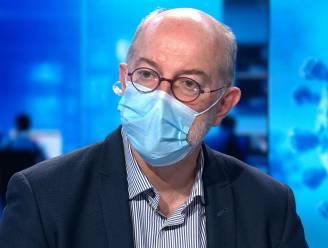 """Pierre Van Damme: """"Komende week meer duidelijkheid over aanpassing vaccinatiestrategie"""""""