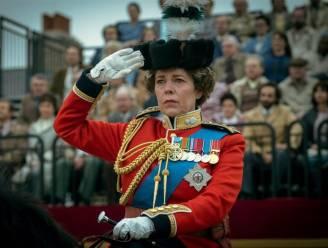 """Brits koningshuis komt niet al te best uit 'The Crown', maar: """"Queen is zo hoog verheven boven het aardse, dit kraakt haar niet"""""""