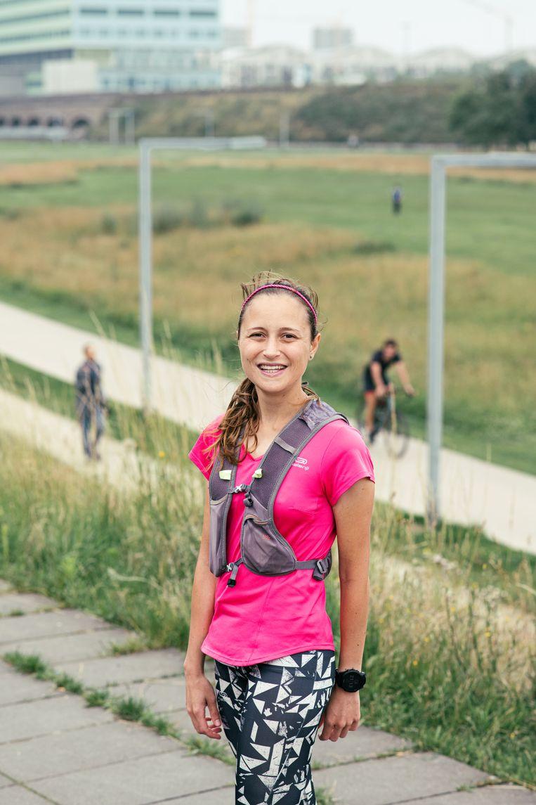 Astrid Van Cleef: