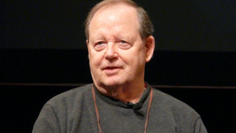 Robert Taylor in 2008. Beeld Gardner Campbell via Wikimedia Commons